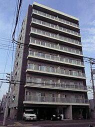 サムティ東札幌エスト[202号室]の外観
