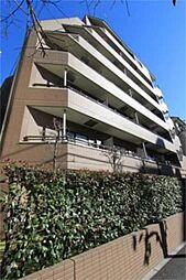 東京都文京区千石3丁目の賃貸マンションの外観