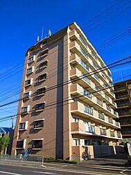 ル・ミュー貝塚[8階]の外観