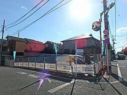 大田区南雪谷5丁目
