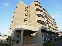 千葉県松戸市五香7丁目の賃貸マンションの外観