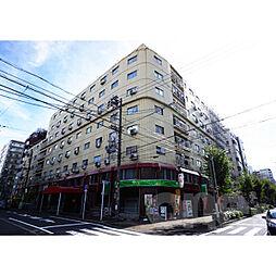 ライオンズ名古屋ビル[7階]の外観