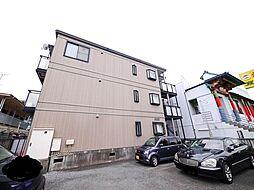 JR横須賀線 新川崎駅 徒歩22分の賃貸アパート