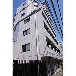TKマンション[306号室]の外観