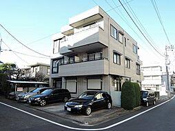 馬込駅 1.4万円