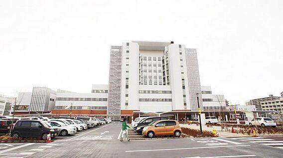 仙台市立病院 ...