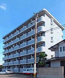 第3開世ビル[1階]の外観