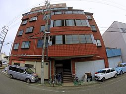 久代ビル[5階]の外観
