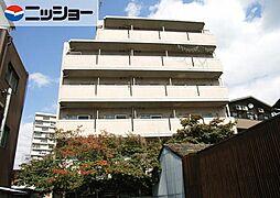 朝日プラザアクシス東別院[3階]の外観