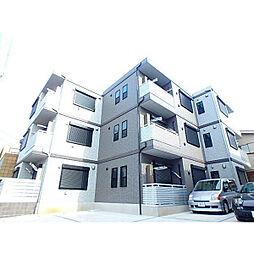 N-grande[3階]の外観
