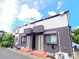 [テラスハウス] 東京都西東京市向台町4丁目 の賃貸【東京都 / 西東京市】の外観