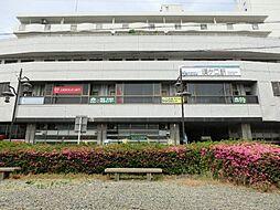 愛知県清須市須ケ口駅前1丁目の賃貸マンションの外観