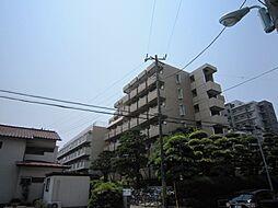 メゾン・ド・武蔵野 学生専用[3階]の外観