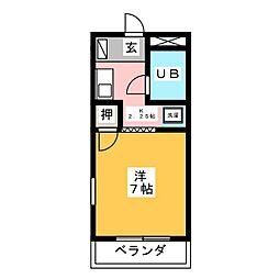 競輪場前駅 3.3万円