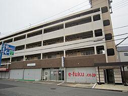 兵庫県神戸市垂水区霞ヶ丘7丁目の賃貸マンションの外観