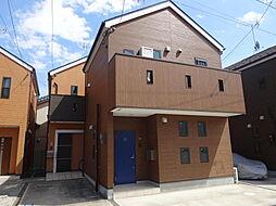 [テラスハウス] 千葉県八千代市大和田 の賃貸【/】の外観
