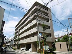 ラポール・くき 603号室[6階]の外観