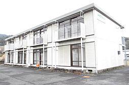 シティハイム野田[102号室]の外観