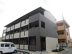 エタルナ倉賀野[105号室]の外観