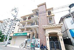 Osaka Metro今里筋線 新森古市駅 徒歩12分の賃貸マンション