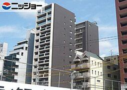 BPRレジデンス久屋大通公園[10階]の外観