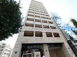愛知県名古屋市中村区太閤3丁目の賃貸マンションの外観