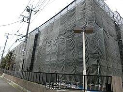 L-commuPLUS相模大野[4階]の外観