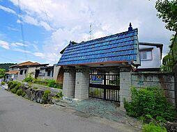 [一戸建] 奈良県生駒市生駒台南 の賃貸【/】の外観