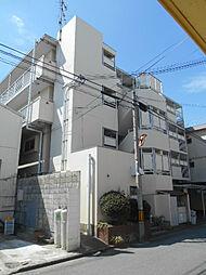 大阪府堺市堺区楠町3丁の賃貸マンションの外観