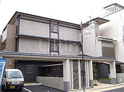 京都府京都市上京区前之町の賃貸マンションの外観