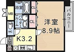 山科駅 6.5万円