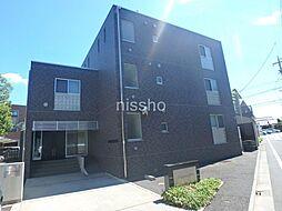 6816-プラチナフォート下井草[1階]の外観