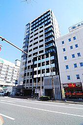 TEH HILLS KOKURA[4階]の外観