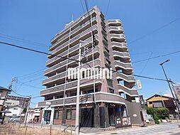 グラシャス97[9階]の外観