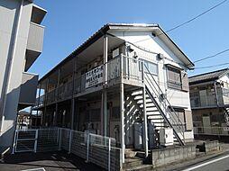 第3元町コーポ[102号室]の外観