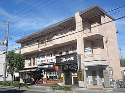 泉街道マンション[2階]の外観