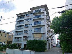 SAMURAIマンション(サムライマンション)[407号室号室]の外観
