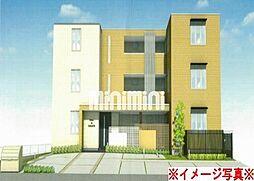 (仮)中川区中郷メゾン[1階]の外観