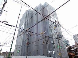 Front Field 天王寺[5階]の外観
