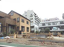 文京区千駄木3丁目