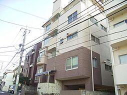 メゾン赤松[2階]の外観
