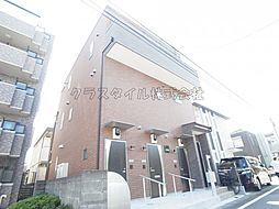 東急田園都市線 中央林間駅 徒歩9分の賃貸アパート