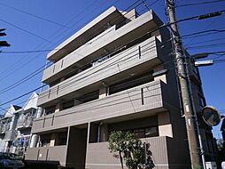 日宝コートヒルズ洋光台4