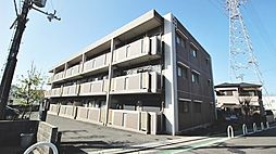 Le stanze[2階]の外観
