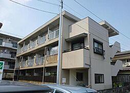 宮崎県宮崎市矢の先町の賃貸マンションの外観