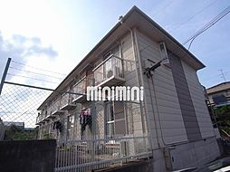ジョニーズクラブ四ッ谷[2階]の外観