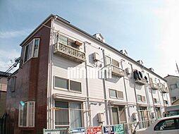 プラザ・ドゥ・エルフ[2階]の外観