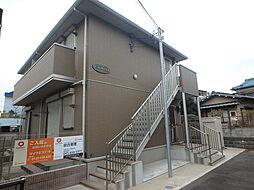 JR東海道本線 戸塚駅 バス12分 横浜医療センター前下車 徒歩2分の賃貸アパート