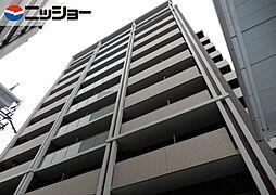ポルタニグラ大須[12階]の外観