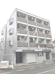 NICアーバンスピリッツ妙蓮寺[4階]の外観